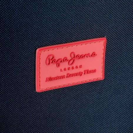 Bolso de viaje Pepe Jeans Jareth