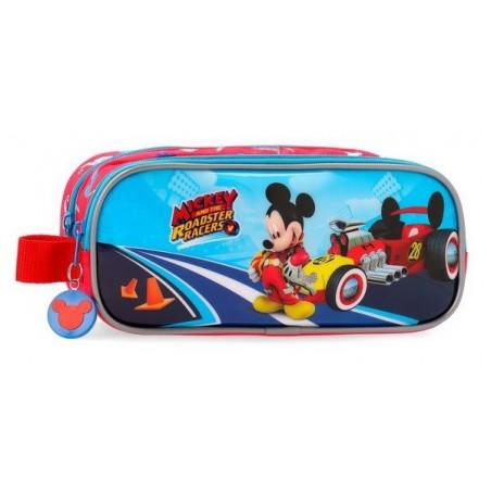 Estuche Disney Lets Roll Mickey