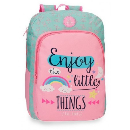 Mochila Roll Road Little Things
