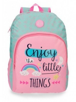 Mochila grande Roll Road Little Things
