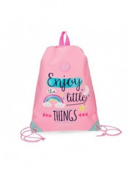 Mochila saco Roll Road Little Things