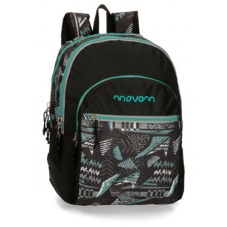 Mochila doble adaptable Movom Arrow