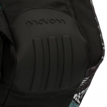 Mochila doble con carro Movom Arrow