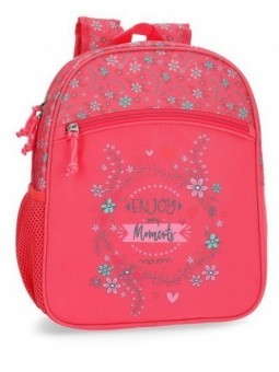 Mochila mediana adaptable Movom Enjoy