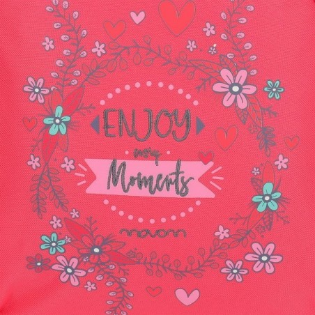 Mochila grande adaptable Movom Enjoy