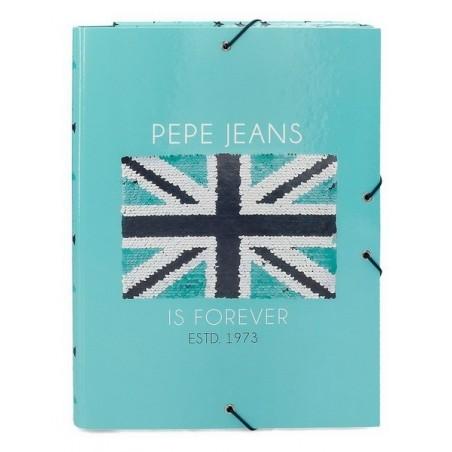Carpeta Pepe Jeans Cuore