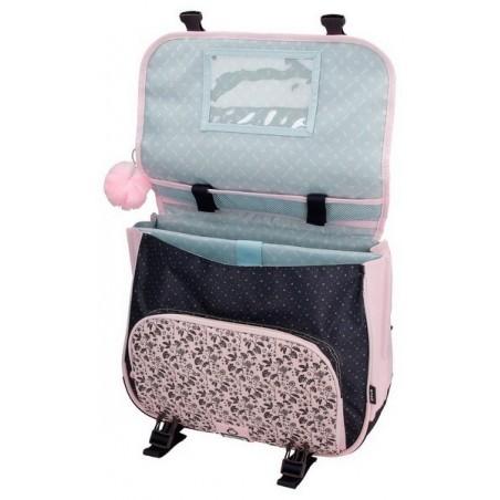 Mochila maletín Enso Belle Epoque