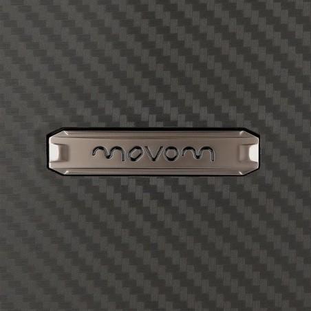Juego de 3 maletas Movom Newport