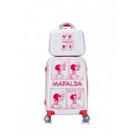 Neceser Mafalda Comic