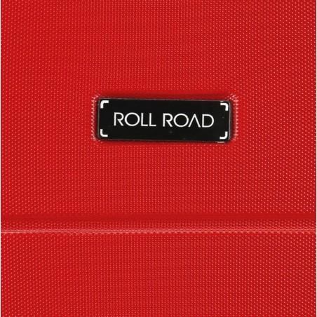 Maleta cabina Roll Road Magazine