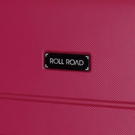Maleta mediana Roll Road Magazine