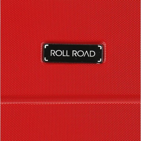 Juego 2 maletas Roll Road Magazine