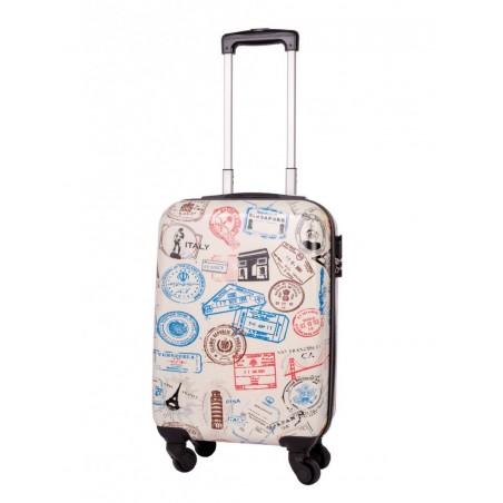 Set Maleta cabina Pasaporte + Neceser