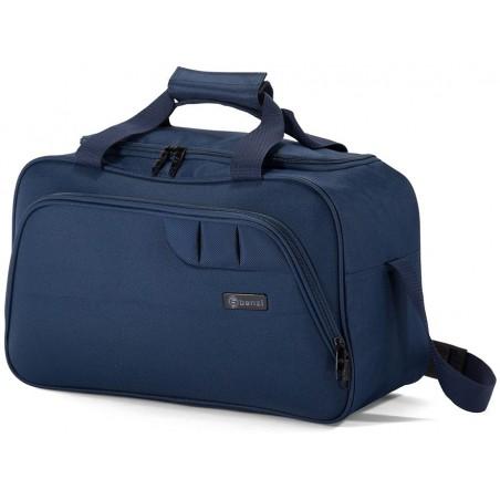 Bolso de viaje Ryanair 40x20x25 cm.