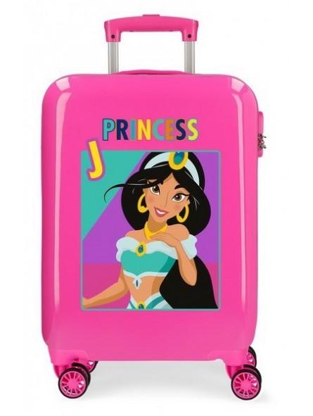 Maleta cabina Disney Attitude Princess Jasmine