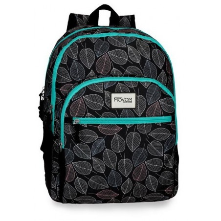 Mochila doble Movom Leaves