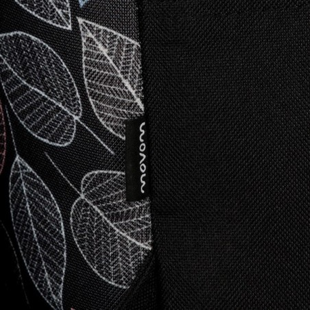 Mochila doble Movom Leaves