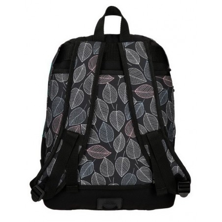 Mochila doble adaptable Movom Leaves