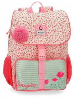 Mochila mediana Enso Imagine