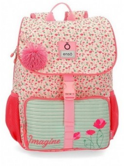 Mochila mediana adaptable Enso Imagine