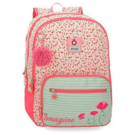 Mochila doble Enso Imagine