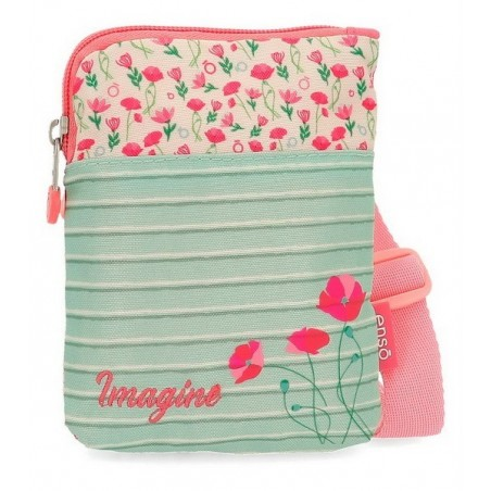 Bolso plano Enso Imagine