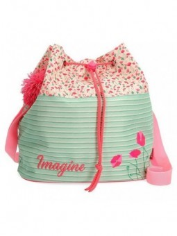 Bolso grande Enso Imagine