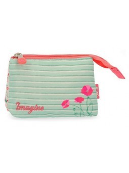 Cartera grande Enso Imagine