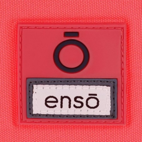 Mochila portaordenador con carro Enso Basic