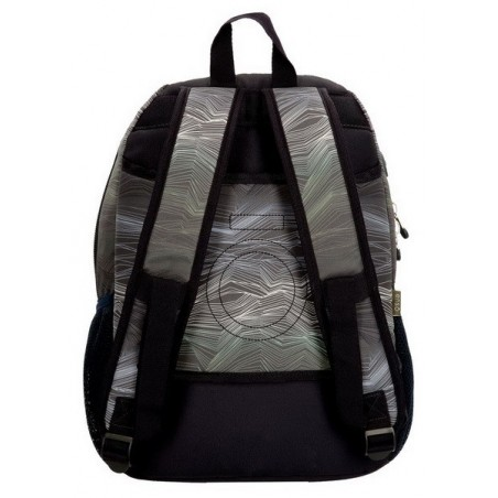 Mochila doble Enso Graffiti