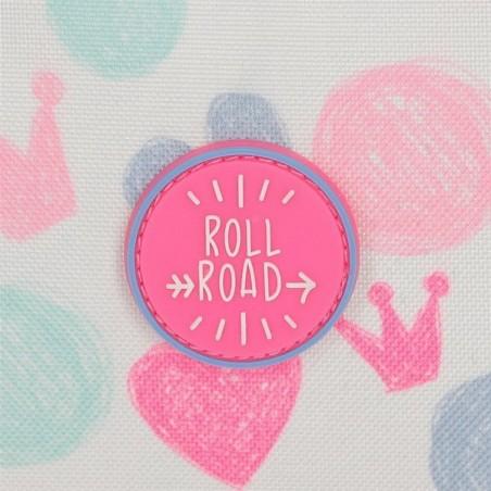Mochila mediana adaptable Roll Road Queen