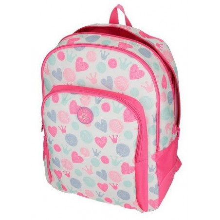 Mochila doble Roll Road Queen