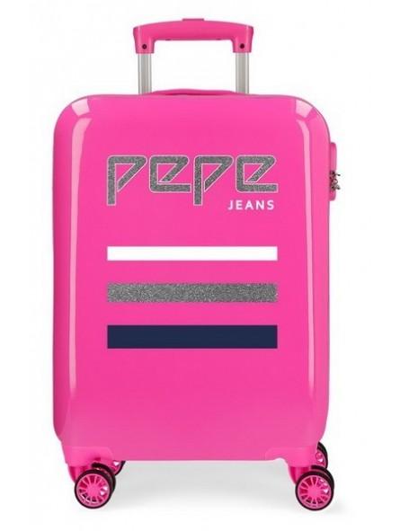 Maleta cabina Pepe Jeans World