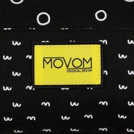 Mochila adaptable Movom Bubbles