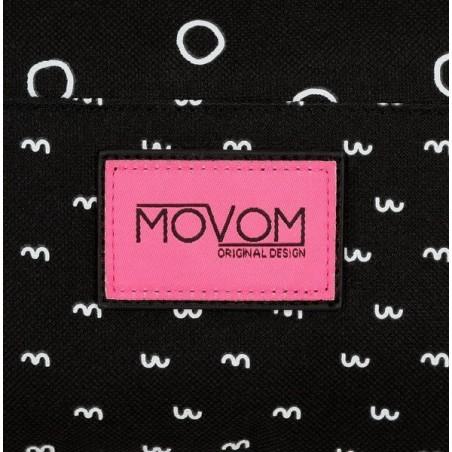 Mochila con carro Movom Bubbles