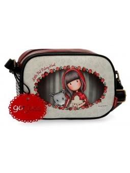 Bolso Gorjuss Little Red Riding Hood