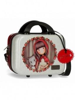 Neceser Gorjuss Little Red Riding Hood
