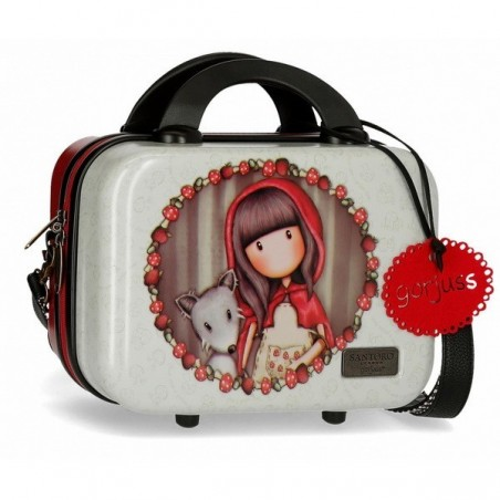 Neceser Gorjuss Little Red Riding Hood