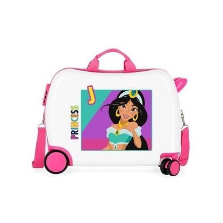 Maleta correpasillos RG Disney Attitude Princess Jasmine
