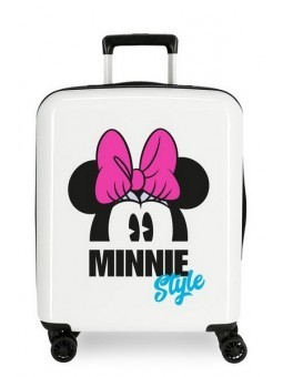 Maleta cabina Minnie Style Disney