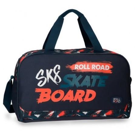 Bolso de viaje Roll Road Freestyle