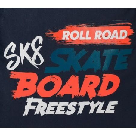 Estuche neceser Roll Road Freestyle