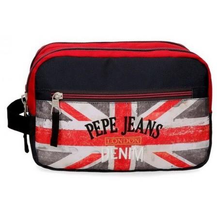 Neceser Pepe Jeans Calvin