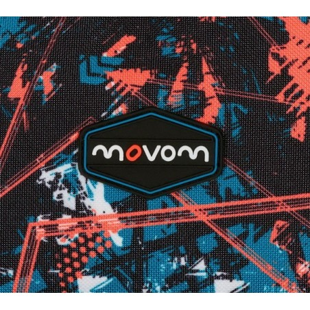 Mochila Movom Underground