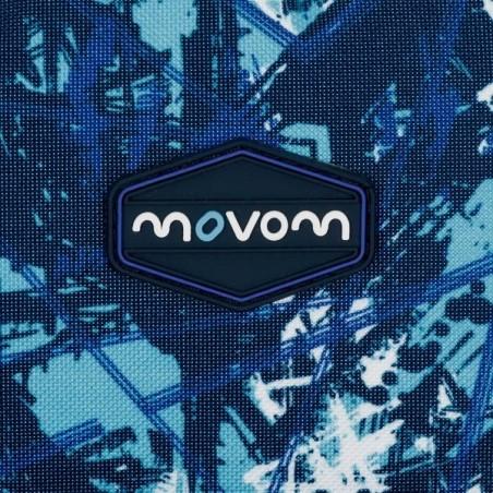 Mochila con carro Movom Underground