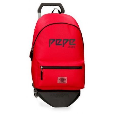 Mochila con carro Pepe Jeans Osset
