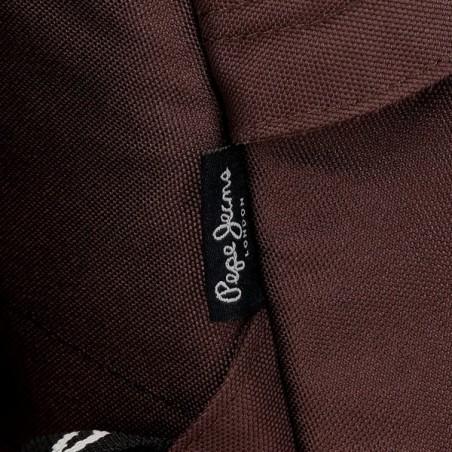 Mochila doble adaptable Pepe Jeans Osset