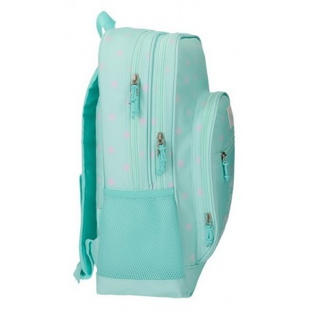 Mochila doble adaptable Movom Authentic