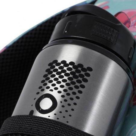 Mochila + MP3 Totto Crayoles 0D6