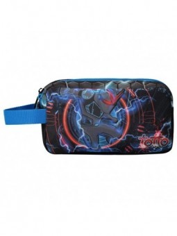 Estuche neceser doble Totto Mirage 7EO